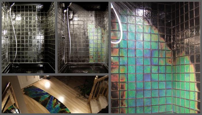 Color Changing Tile Simple Heat Sensitive Tiles Inspiration