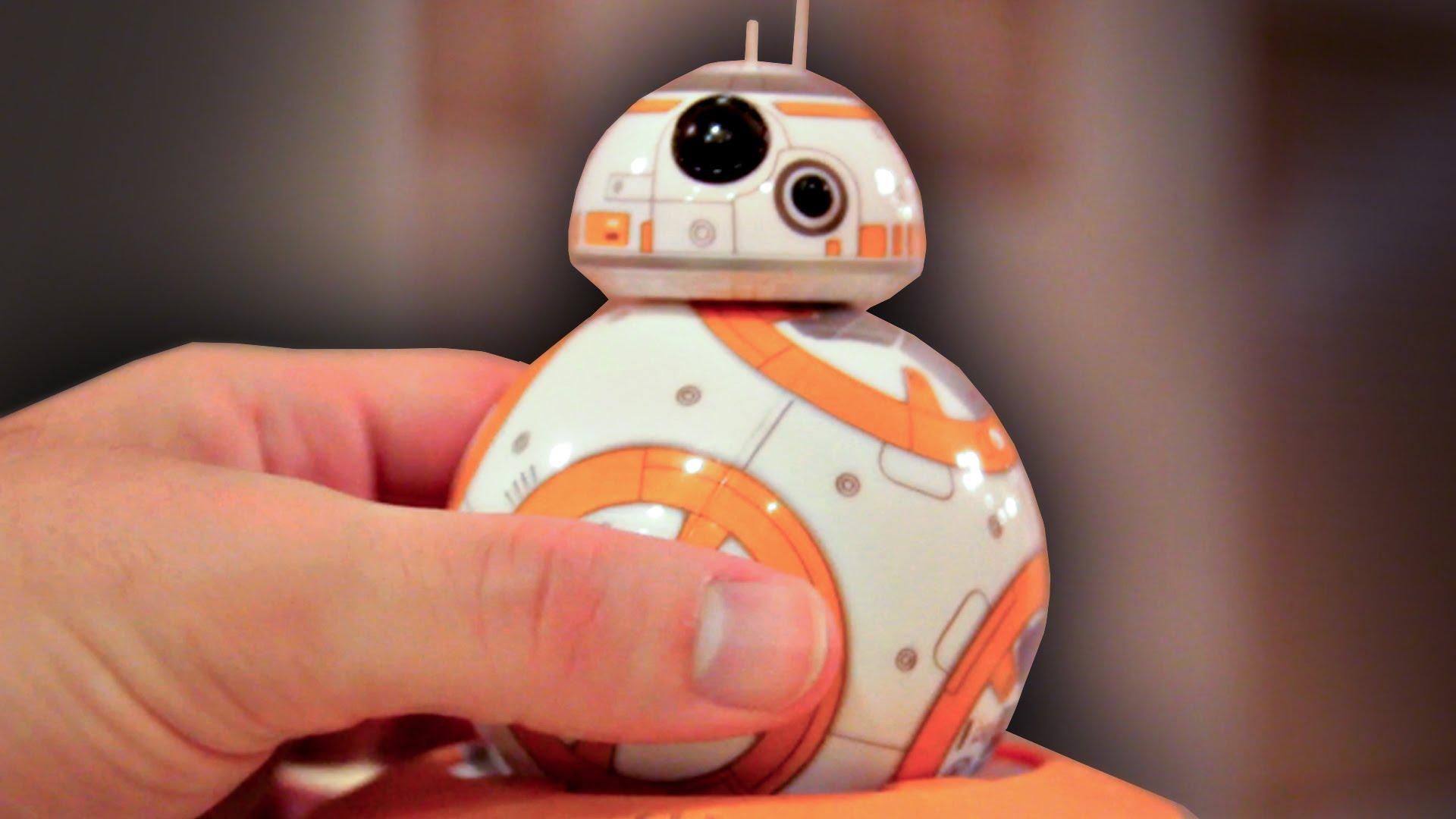 Star Wars Ball Drone Drone Hd Wallpaper Regimage Org